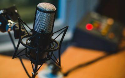 Podcast e audiolibri, quando la lettura si fa ascolto