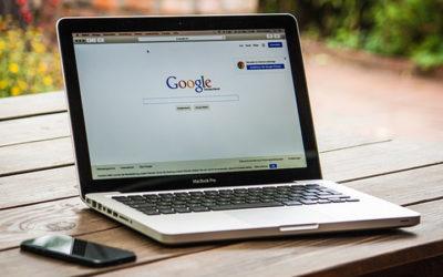 Aggiornamento Google, cosa c'è da sapere
