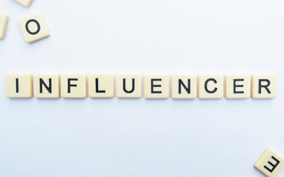 Influencer e Business 4.0