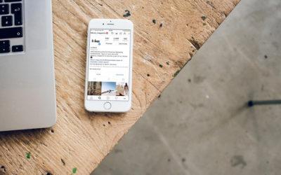 Con Creator Studio è possibile pubblicare contenuti su Instagram e IGTV