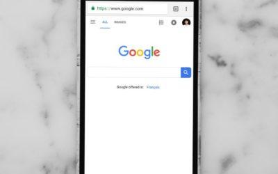 Come cambiano le ricerche su Google
