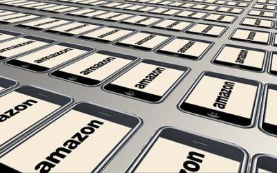 Il nuovo algoritmo di Amazon che influenza gli acquisti