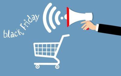 Black Friday: i consigli per gli acquisti