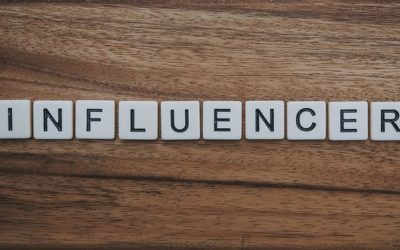 Influencer e marketing secondo Rachel David