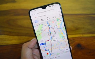 Simon Wecker e l'inganno a Google Maps
